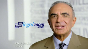 Legalzoom.com TV Spot, 'Chloe' - Thumbnail 10