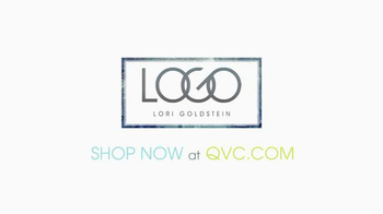 QVC Logo TV Spot Featuring Lori Goldstein - Thumbnail 9