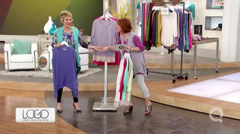 QVC Logo TV Spot Featuring Lori Goldstein - Thumbnail 4