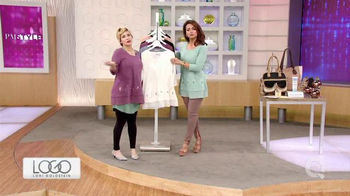 QVC Logo TV Spot Featuring Lori Goldstein - Thumbnail 5