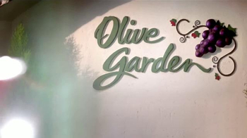 Olive Garden 2 For $25 TV Spot, 'Platos Favoritos' [Spanish] - Thumbnail 2