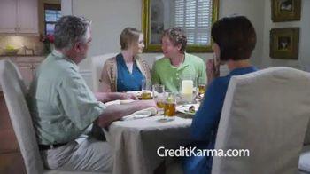 Credit Karma TV Spot, \'The Talk\'