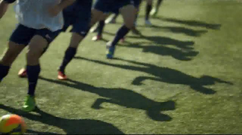 Gatorade TV Spot, 'Bibbidi-Bobbidi-Boo' Featuring Lionel Messi, David Luiz - Thumbnail 5