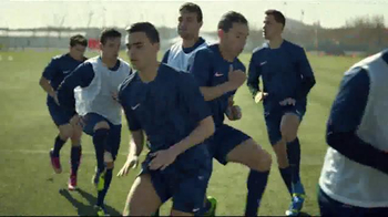 Gatorade TV Spot, 'Bibbidi-Bobbidi-Boo' Featuring Lionel Messi, David Luiz - Thumbnail 7