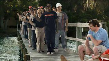 Mercury Marine OptiMax Pro XS TV Spot, 'The Gang'
