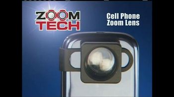 Zoom Tech TV Spot - Thumbnail 2