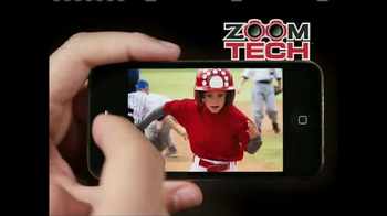 Zoom Tech TV Spot