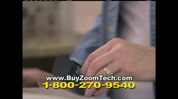 Zoom Tech TV Spot - Thumbnail 7