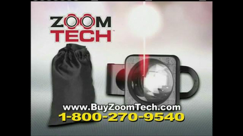 Zoom Tech TV Spot - Thumbnail 8