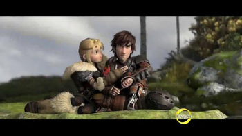 How to Train Your Dragon 2 - Alternate Trailer 33