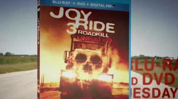 Joy Ride 3: Roadkill Blu-ray and DVD TV Spot - Thumbnail 8