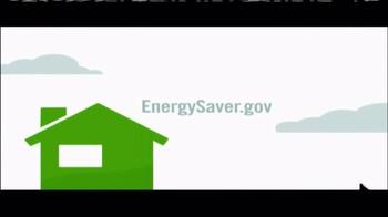 U.S. Department of Energy TV Spot, 'Energy Saving Tips' - Thumbnail 10