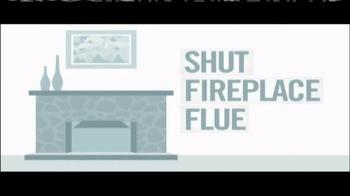 U.S. Department of Energy TV Spot, 'Energy Saving Tips' - Thumbnail 4