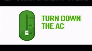 U.S. Department of Energy TV Spot, 'Energy Saving Tips' - Thumbnail 6