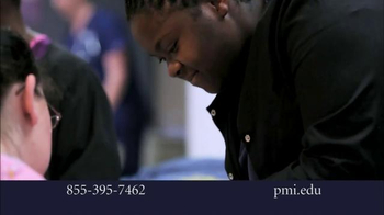 Pima Medical Institute TV Spot, 'Hands-On Learning' - Thumbnail 5