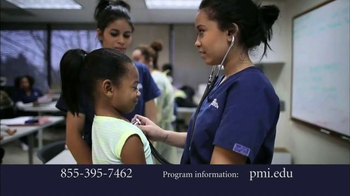Pima Medical Institute TV Spot, 'Hands-On Learning' - Thumbnail 6