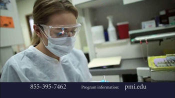 Pima Medical Institute TV Spot, 'Hands-On Learning' - Thumbnail 7