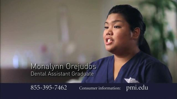 Pima Medical Institute TV Spot, 'Hands-On Learning' - Thumbnail 8