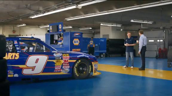 NAPA Auto Parts TV Spot, 'When I was 18' Featuring Dale Earnhardt, Jr. - Thumbnail 1