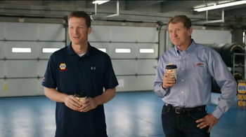 NAPA Auto Parts TV Spot, 'When I was 18' Featuring Dale Earnhardt, Jr. - Thumbnail 3