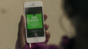 Apple iPhone 5s TV Spot, 'Strength' Song by Bernie Knee - Thumbnail 9