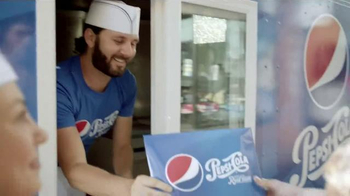 Pepsi Made with Real Sugar TV Spot, 'Good Times' - Thumbnail 5