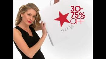 Macy's TV Spot, 'Extra Summer Savings' Song by One Umbrella - Thumbnail 4