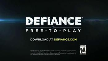 Defiance TV Spot, 'NSFW' - Thumbnail 10