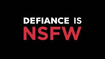 Defiance TV Spot, 'NSFW' - Thumbnail 5