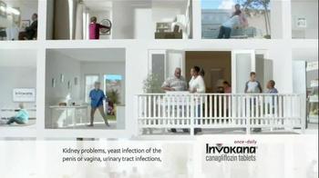 Invokana TV Spot - Thumbnail 6