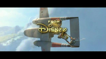 Planes: Fire & Rescue - 5087 commercial airings