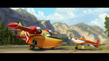 Planes: Fire & Rescue - Thumbnail 6