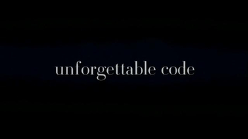 Giorgio Armani Code TV Spot, 'Revolving Door' Featuring Chris Pine - Thumbnail 6