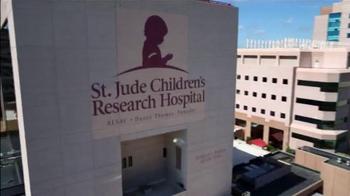 St. Jude Children's Research Hospital TV Spot, 'Focus' Feat Jack Nicklaus - Thumbnail 2