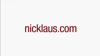 St. Jude Children's Research Hospital TV Spot, 'Focus' Feat Jack Nicklaus - Thumbnail 4