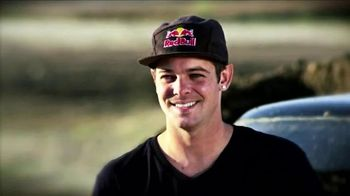 Ford TV Spot, 'X Games' Featuring Ryan Sheckler