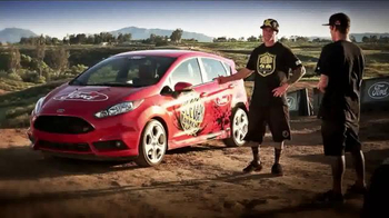 Ford TV Spot, 'X Games' Featuring Ryan Sheckler - Thumbnail 5