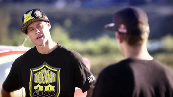 Ford TV Spot, 'X Games' Featuring Ryan Sheckler - Thumbnail 6