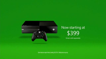 Xbox One TV Spot Featuring Aaron Paul - Thumbnail 8