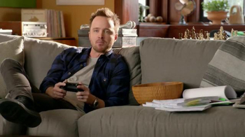 Xbox One TV Spot Featuring Aaron Paul - Thumbnail 6