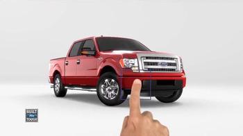 2014 Ford F-150 XLT TV Spot, 'Closer Look' - Thumbnail 3