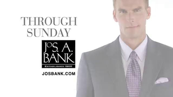 JoS. A. Bank TV Spot, 'June 2014 BOG2 Exec Suits (Final Days)' - Thumbnail 10