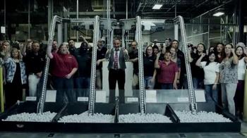 Bridgestone Golf TV Spot, 'Made in the USA' Featuring David Feherty - Thumbnail 8