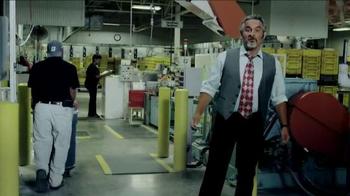 Bridgestone Golf TV Spot, 'Made in the USA' Featuring David Feherty - Thumbnail 2