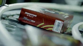 Bridgestone Golf TV Spot, 'Made in the USA' Featuring David Feherty - Thumbnail 3