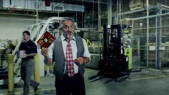 Bridgestone Golf TV Spot, 'Made in the USA' Featuring David Feherty - Thumbnail 4