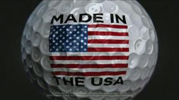 Bridgestone Golf TV Spot, 'Made in the USA' Featuring David Feherty - Thumbnail 5