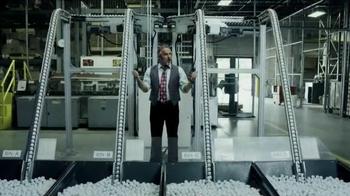 Bridgestone Golf TV Spot, 'Made in the USA' Featuring David Feherty - Thumbnail 7