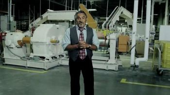 Bridgestone Golf TV Spot, 'Made in the USA' Featuring David Feherty - 186 commercial airings