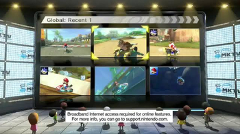 Mario Kart 8 TV Spot, 'Video Game Takeover' - Thumbnail 8